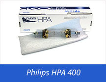 Philips HPA 400